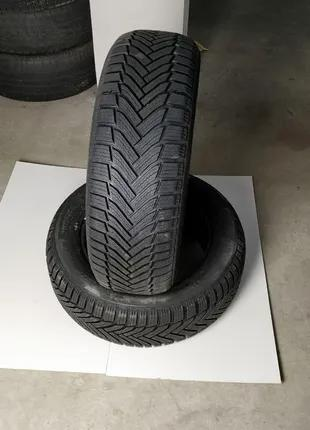 MICHELIN R17 225/55 ALPIN 6 101V XL 3528708625396 2шт