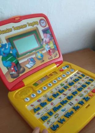 Продам Детский ноутбук,