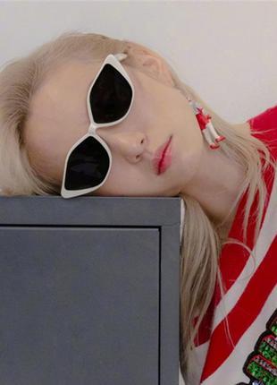 4-43 модні сонцезахисні окуляри модные солнцезащитные очки