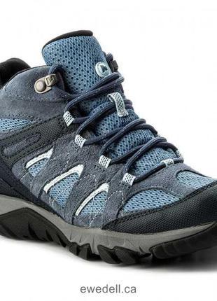 ОРИГИНАЛ!!!Зимние ботинки MERRELL Outmost Mid Vent Gtx GORE-TEX