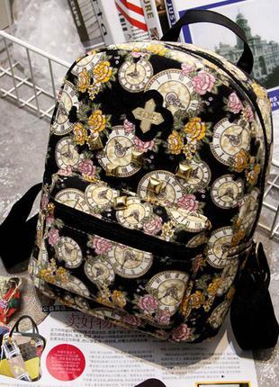 Женский рюкзак 322н