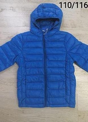 Весна-осень. куртка для мальчика. венгрия