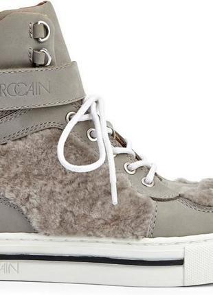 Оригинал!!!Еврозима Брендовая обувь Мarc Cain