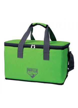 Термосумка, сумка холодильник, изотермическая сумка 25 л
