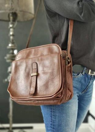 Hand made. сумка из натуральной кожи.