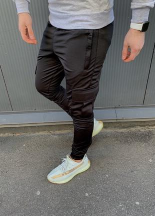 Спортивные штаны Карго-2