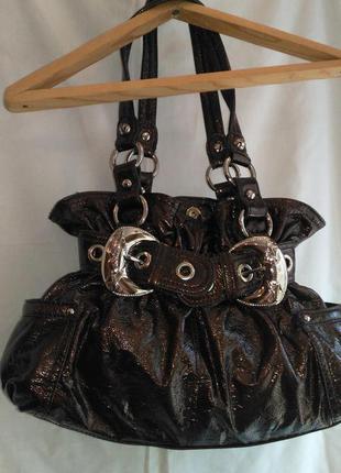Очень классная фирменная   женская сумочка