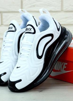 👟 женские кроссовки nike air max 720 👟 (арт. 11747)