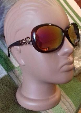 Очки солнцезащитные maiersha