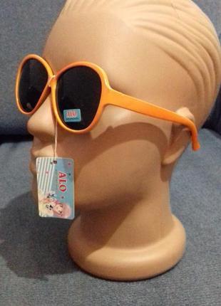 Очки детские солнцезащитные alo baby sunglasses