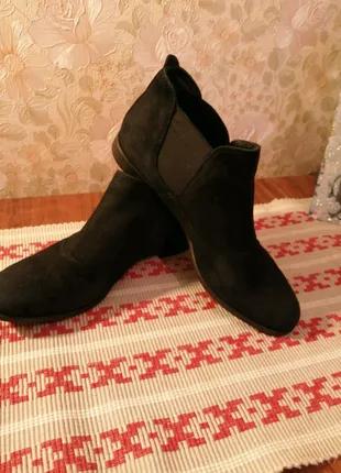 Ботинки  VAGABOND  р 37