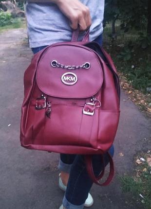 Крутой рюкзак. рюкзак женский
