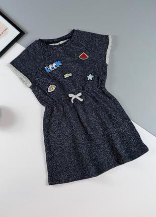 Очень красивое платье tu на 5 лет, рост 110 см