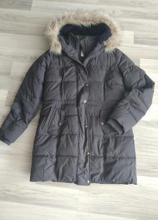 Парка, куртка теплая