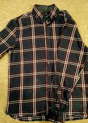 Рубашка мужская avenue