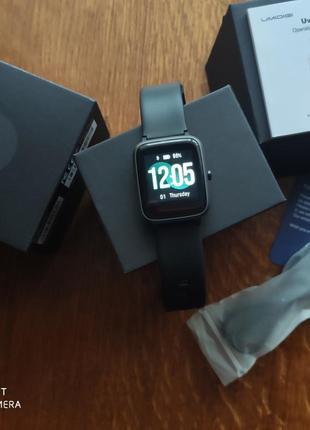 Продам Смарт-часы UMIDIGI Uwatch 3 / НАЛОЖКА