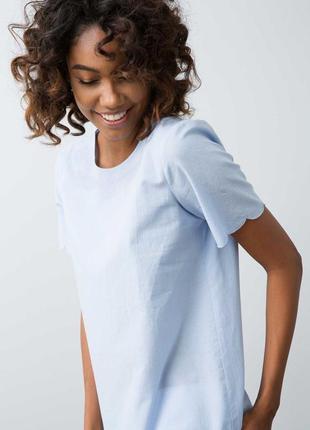 Оригинальная блуза polo assn