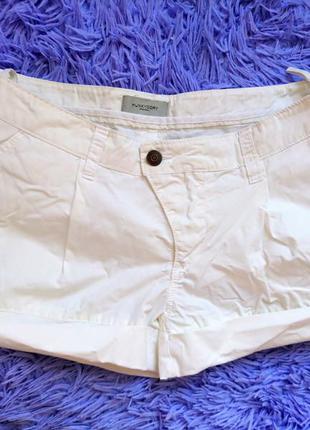 Идеально белые шорты hunkydory