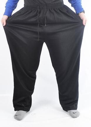 Штаны спортивные большого размера для мужчин 56