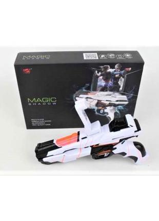 K2 Виртуальный пистолет