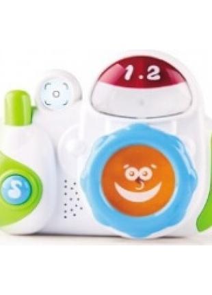 Детская музыкальная фотокамера 1652E
