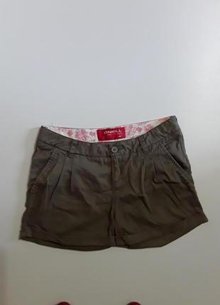 Фирменные шорты 12-14 лет
