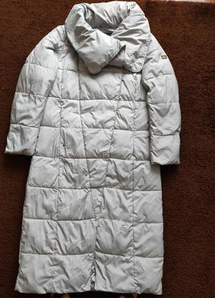 Пальто,куртка длинная