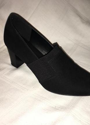 Туфли * graceland* германия р.38 (25.00)