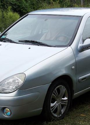 Автомобиль Citroen Xsara 1.4i, 2004 год выпуск, 46 тыс. км. пр...