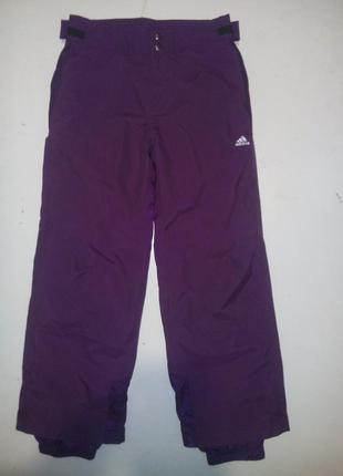 Лыжные спортивные штаны adidas