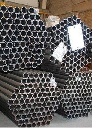 Труба водогазопроводная Ду 40х3,5
