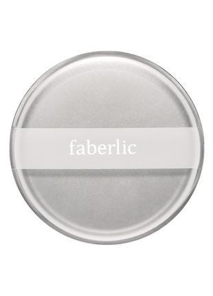 Faberlic силиконовый спонж для макияжа skyline арт 11370 фаберлик