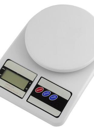 ЭЛЕКТРОННЫЕ КУХОННЫЕ ВЕСЫ WIMPEX WX 400 10 - kg (1.0gm)   ОН00...