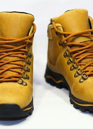 Timberland Зимние ботинки (на меху) женские
