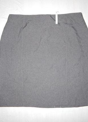 #розвантажуюсь  l-xl, поб 54-58, новая юбка миди asos