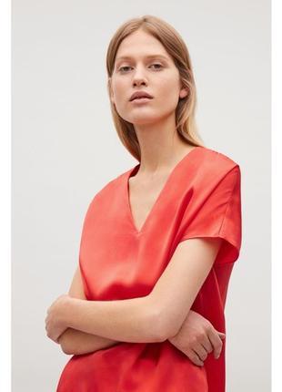 Топ блуза cos / 34