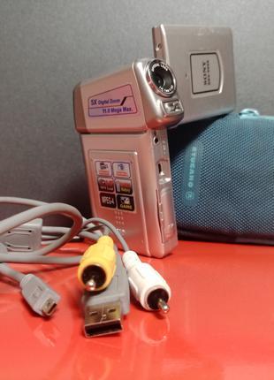 Компактная мини камера Sony DDV-900E