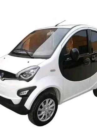Для дорослих,  електричний електро авто нової енергії