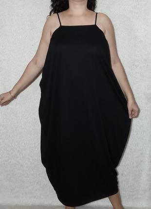 Платье от asos, 50%вискоза