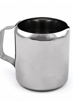 Молочник для смешивания молока на 170 мл