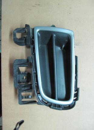 ПТФ заглушки для Mazda- 6gg 2005-2007