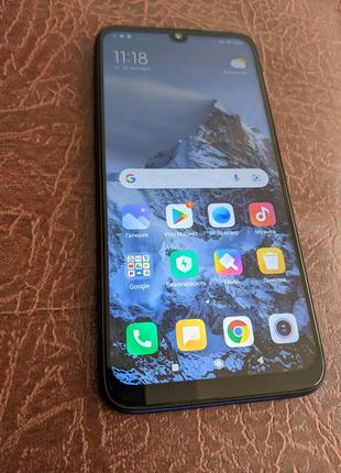 Xiaomi Redmi Note 7.4/64gb