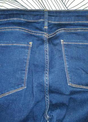 Стильные джинсы tommy hilfiger