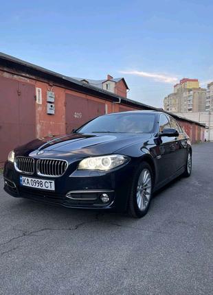 BMW F10 535 XDrive 2014