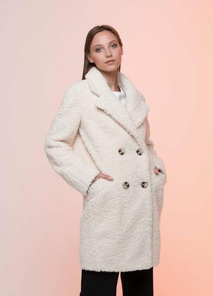 Женская шубка ,пальто каракуль демисезонное осень весна