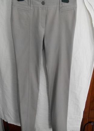 Женские брюки с высокой посадкой от gerry weber