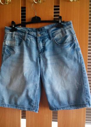Супер джинсовые шорты c.i.c.