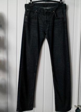 Узкие мужские джинсы оригинал lee