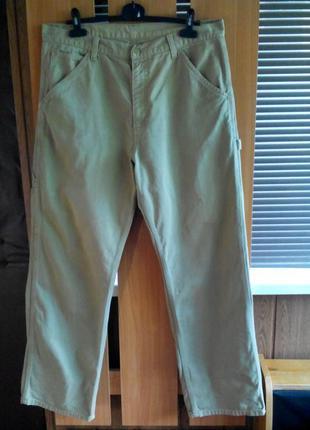 Оригинал! мужские коттоновые брюки levis