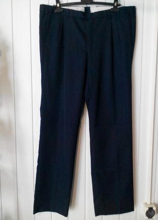 Мужские классические брюки  legg wenaas